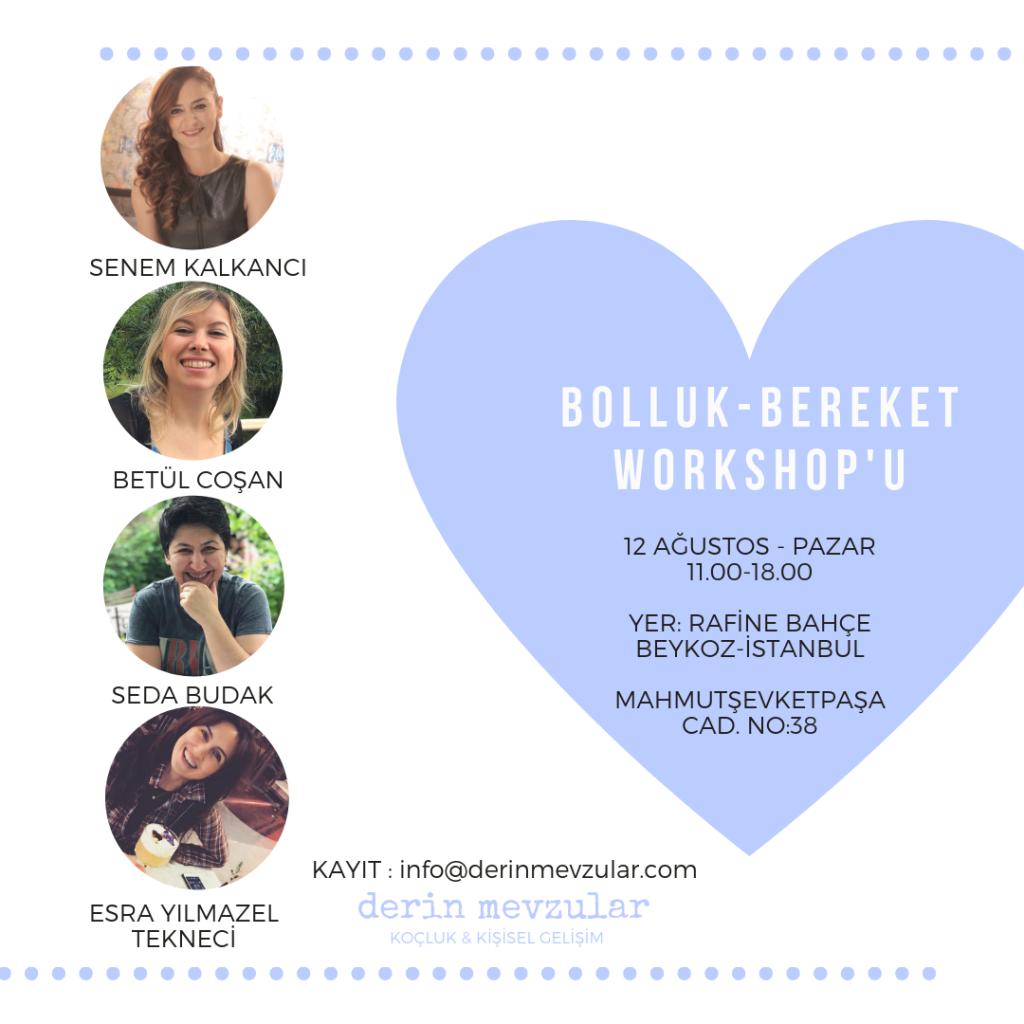 2. bolluk-bereket workshopu yüzyüze-2018
